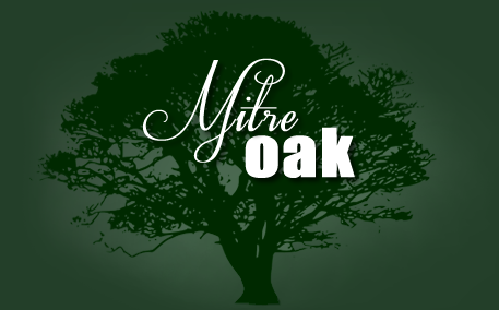 Mitre Oak - Oak Framed Buildings